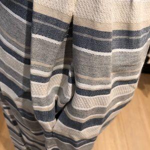 Theory Dresses - Theory Melaena Striped Dress